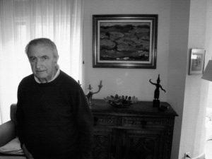 Julián Ugarte foto RM