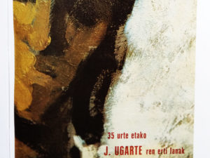 Bibliografía-Kutxa Julián Ugarte