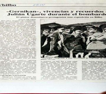 Julian-Ugarte-en-Prensa Egin-Gernikan