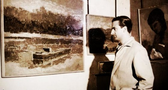 Julián Ugarte Premio-hispano-americano-1962