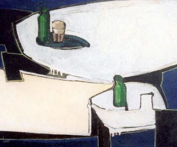 Bodegones al óleo de Julián Ugarte
