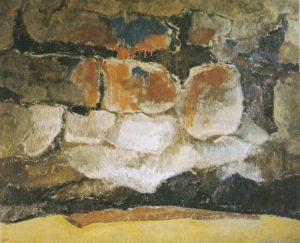 Bodegones y Otros óleos de Julián Ugarte