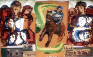 Collages de Julián Ugarte