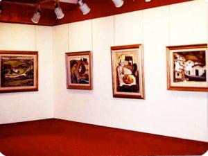 Julián Ugarte Galeria-Estudio-1974