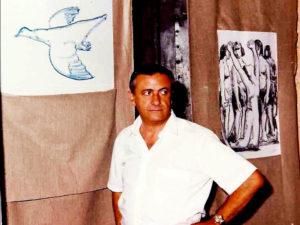 Julián Ugarte Dabb-1985-Antologica-Zarautz
