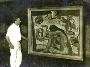 Julián Ugarte Dabh-1985-Antologica-Zarautz
