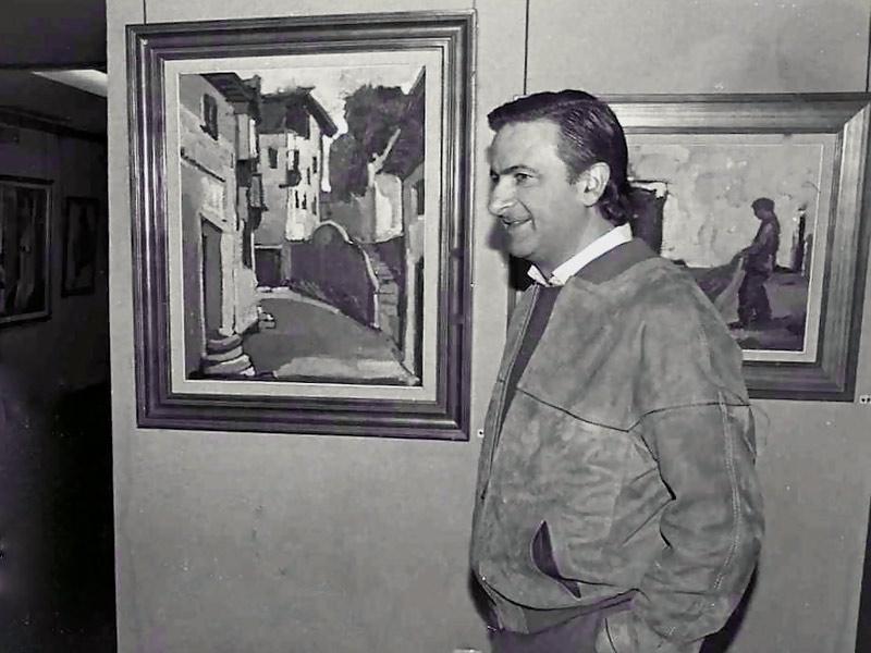 Julián Ugarte Dabv-Antologica-Kutxa-1984