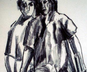 ELKANO Serie de Julián Ugarte