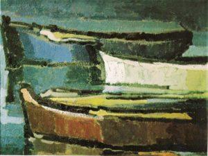 Puertos y Marinas de Julián Ugarte
