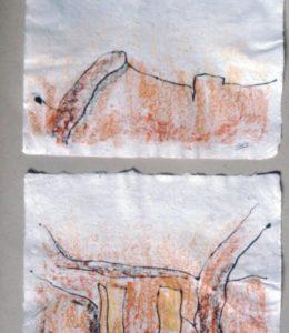 Serie Gernikan de Julián Ugarte